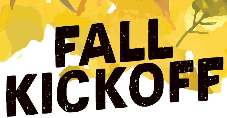 Kickoff Sunday September 10 Salem Covenant Church